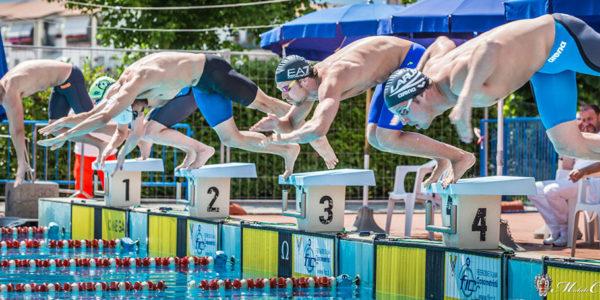 Gli Atleti della Nazionale Italiana di nuovo a Spoleto